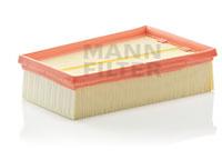 Filtru aer MANN-FILTER C 2433/2