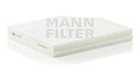Filtru aer habitaclu MANN-FILTER CU 2450