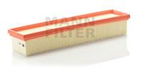 Filtru aer MANN-FILTER C 3875/1