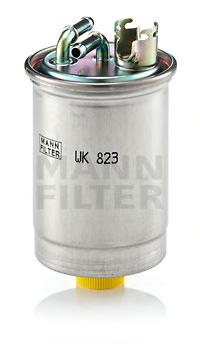 Filtru combustibil MANN-FILTER WK 823