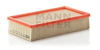 Filtru aer MANN-FILTER C 26 110/1