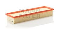 Filtru aer MANN-FILTER C 3468/1
