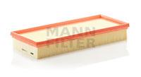 Filtru aer MANN-FILTER C 3498