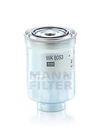 Filtru combustibil MANN-FILTER WK 8053 z