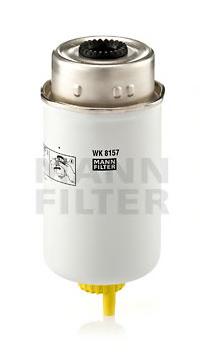 Filtru combustibil MANN-FILTER WK 8157