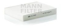 Filtru aer habitaclu MANN-FILTER CU 2433