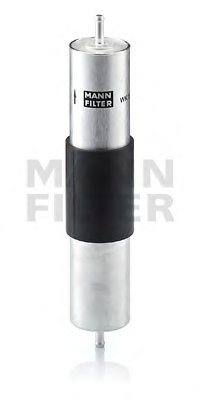 Filtru combustibil MANN-FILTER WK 516/1