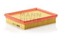Filtru aer MANN-FILTER C 2159