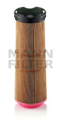 Filtru aer MANN-FILTER C 12 133/1