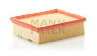 Filtru aer MANN-FILTER C 2192