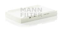 Filtru aer habitaclu MANN-FILTER CU 2940