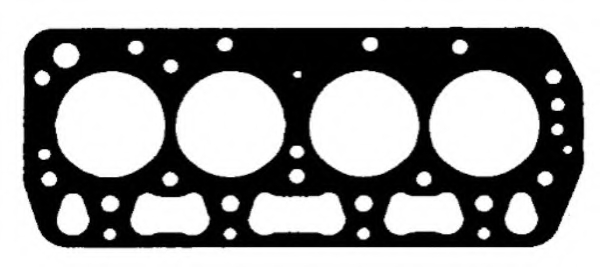 Garnitura chiulasa PAYEN BT581