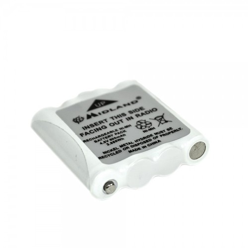 Acumulator Midland  PB-G8 Ni-Mh 800mAh pentru Statii M24/M48/M99/G6/G8 Cod C881