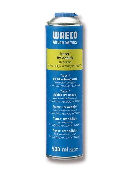 Aditiv Waeco TP-3820-500, Tracer UV,  sistem de alimentare profesional la aparate cu aer condi?ionat, capacitate 500ml