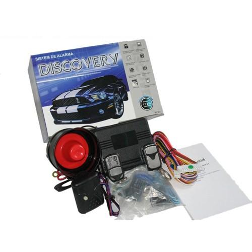 Alarma auto Discovery CL5650R
