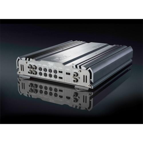 Amplificator auto Mac Audio MPE 4.0 XL, 4 canale, 500W RMS