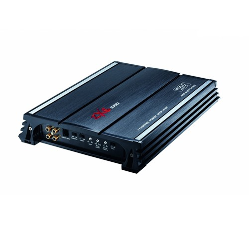 Amplificator auto Mac Audio ZXS 1000, mono, 500W RMS