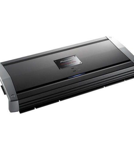 Amplificator auto Pioneer PRS-D2000SPL,  1 x 2000 W RMS (1 Ohm) sau 1 x 1500W RMS (2 Ohmi) sau 1 x 750 W RMS (4 Ohmi)