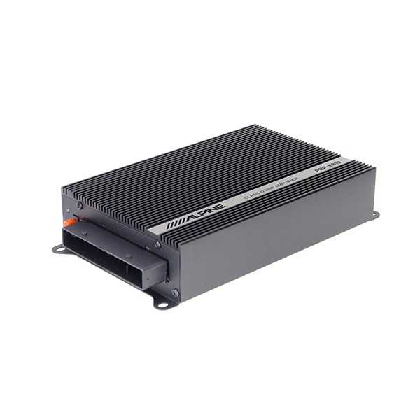 Amplificator digital Alpine PDP-E310Ml pentru ML W164