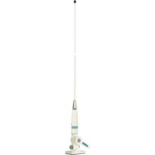 Antena CB Midland Azzura 40 din fibra, nu necesita masa Cod T454