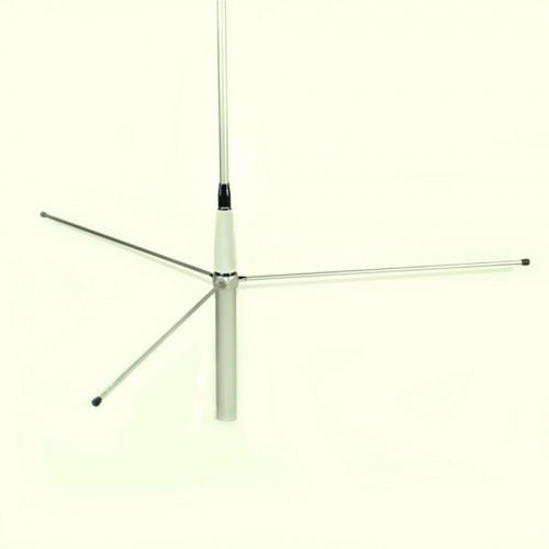 Antena VHF Midland de baza GP 160, 125cm  Cod G156 pentru cladiri