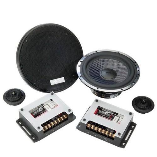 Boxe auto coaxiale DB Audio TREX 6.2C, 16.5cm, 150W RMS, set 2 difuzoare
