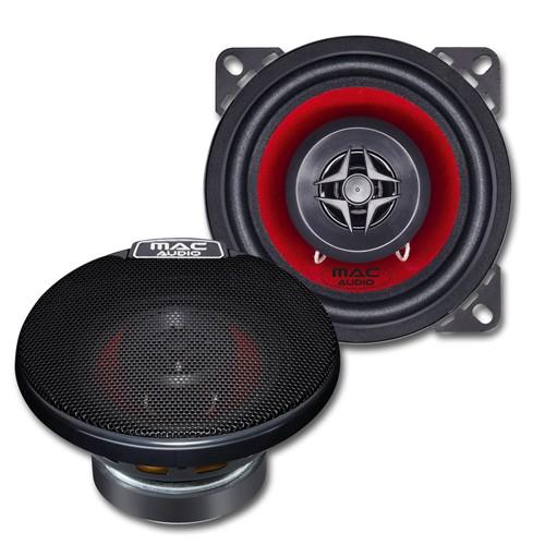 Boxe auto coaxiale Mac Audio APM Fire 10.2, 10cm, 2cai, 45W RMS, set 2 difuzoare