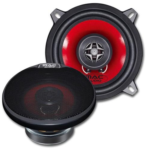 Boxe auto coaxiale Mac Audio APM Fire 13.2, 13cm, 2cai, 50W RMS, set 2 difuzoare