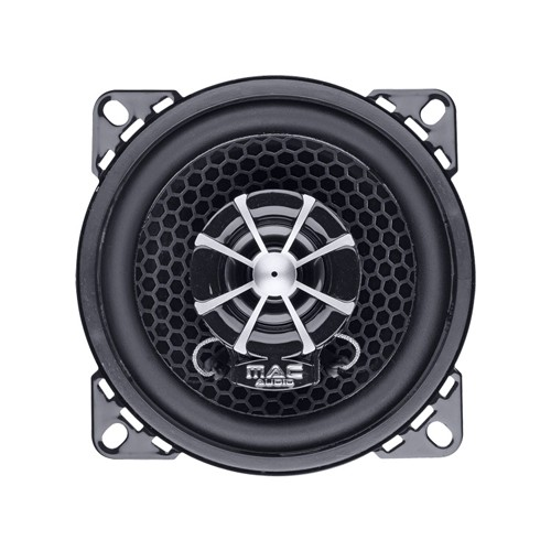 Boxe auto coaxiale Mac Audio Performance X 10.2, 10cm , 2cai, 60W RMS, set 2 difuzoare