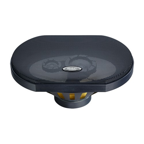 "Boxe auto coaxiale Mac Audio Speed 69.3, 6x9"", 3cai, 60W RMS, set 2 difuzoare"