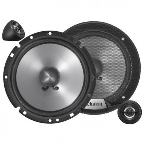 Boxe auto componente Clarion SRG-1723S, 350W, 2 cai, 16.5cm, set 2 difuzoare