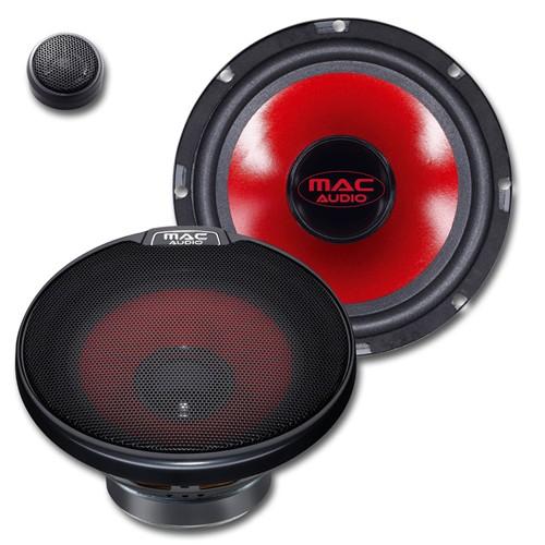 Boxe auto componente Mac Audio APM Fire 2.16, 16.5cm , 2cai, 65W RMS, set 2 difuzoare