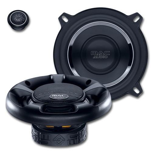 Boxe auto componente Mac Audio MPE 2.13, 13cm , 2cai, 60W RMS, set 2 difuzoare