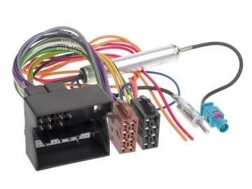 Cablaj adaptor Opel-ISO 55-232-02