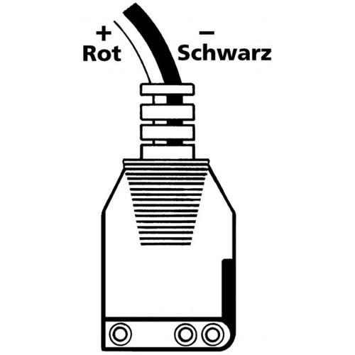Cablu Albrecht pentru alimentare statie cu 3 pini cod 5813