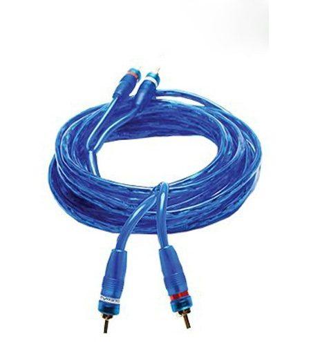 Cablu RCA stereo ppa-17ftbl