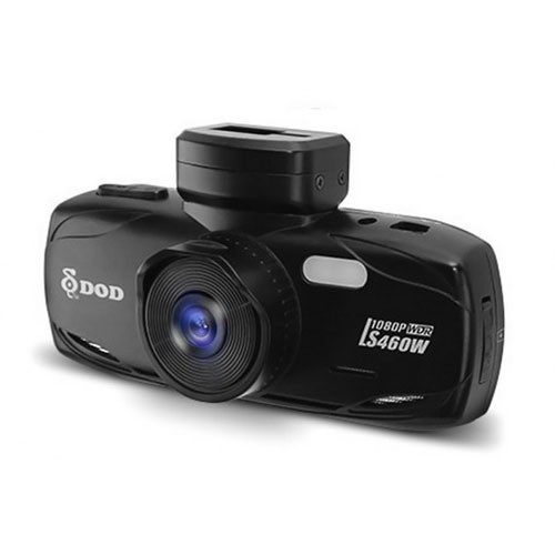 Camera auto DVR DOD LS460W, FullHD, GPS