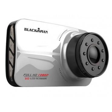 Camera Auto DVR  iUni Dash i28 Full Hd, Night Vizion si Parking Mod