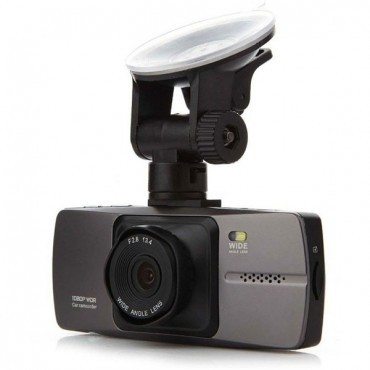Camera Auto DVR iUni Dash i88, Full HD