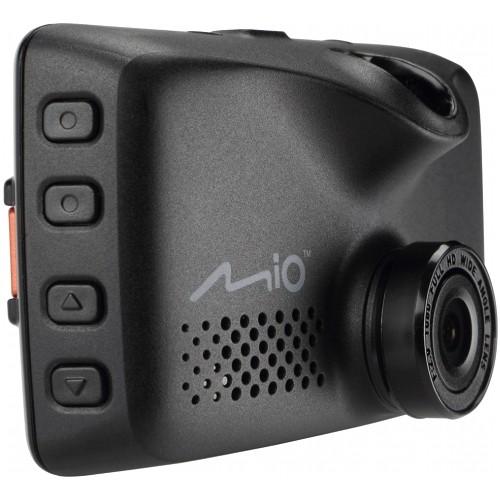 Camera auto DVR Mio MiVue 618, FullHD, 1080p