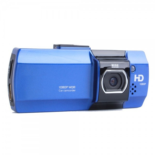 Camera auto iUni Dash 520, Full HD
