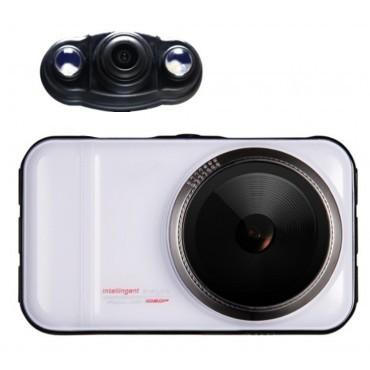 Camera auto iUni Dash 66H