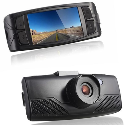 Camera auto iUni Dash 720i, Full HD, WDR