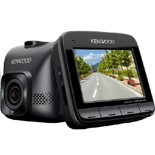 "Camera auto Kenwood KCA-DR300, GPS, FullHD, ecran 2.4"""