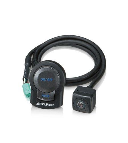 Camera auto marsarier Alpine HCE-212F