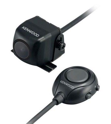 Camera de marsarier Kenwood CMOS-320 multi-view cu sensor CMOS