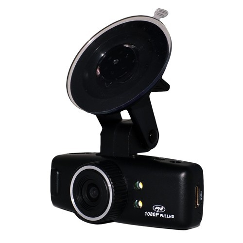 Camera DVR auto PNI Voyager S3, full HD