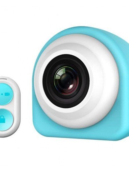 Camera Sport iUni Dare 70i Full HD WiFi, Telecomanda, Vizualizare pe telefon