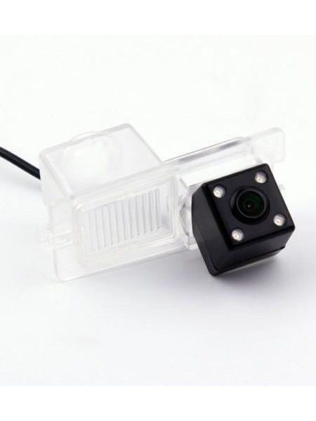 Camera video auto EDT-CAM102  pentru mersul cu spatele SsangYong Rexton