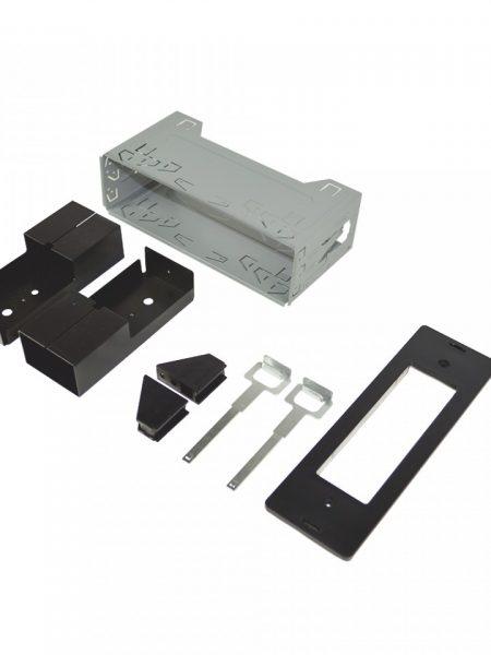 Carcasa montaj PNI 1DIN pentru statiile PNI Escort HP 8000/8001/8001L/8024